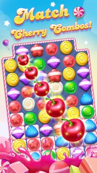 Candy Charming 2019 Match 3 Puzzle Free Games5