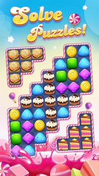 Candy Charming 2019 Match 3 Puzzle Free Games6