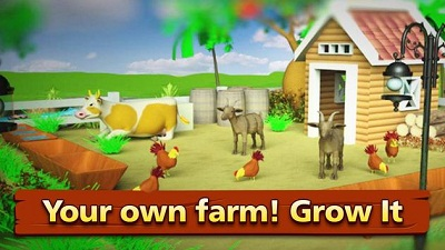 Farm-Offline-Games-Village-Happy-Farming
