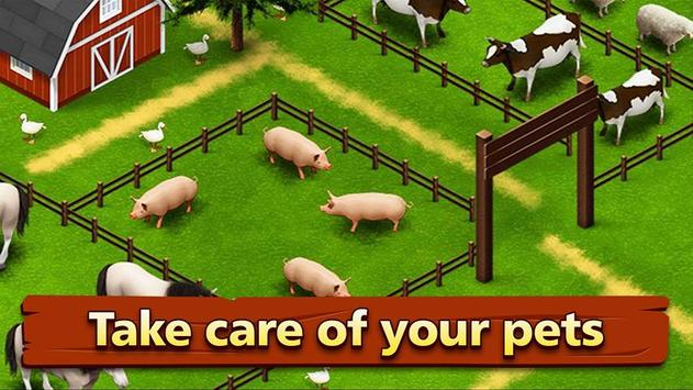 Farm-Offline-Games-Village-Happy-Farming3
