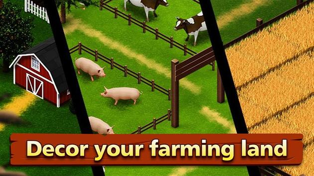 Farm-Offline-Games-Village-Happy-Farming4