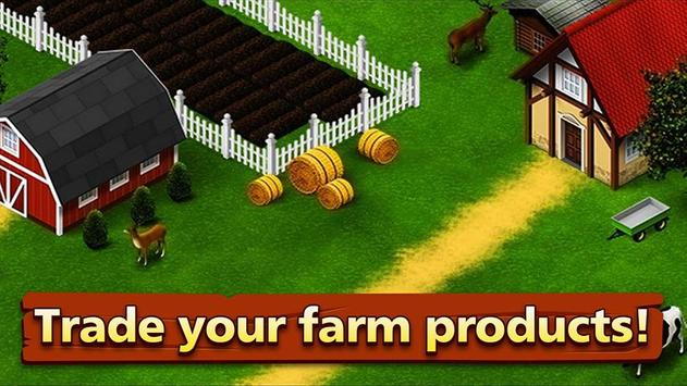 Farm-Offline-Games-Village-Happy-Farming5