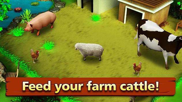 Farm-Offline-Games-Village-Happy-Farming6