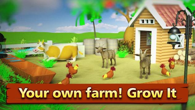 Farm-Offline-Games-Village-Happy-Farming9