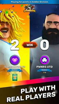 Football Tactics Arena Turn based Soccer Strategy5