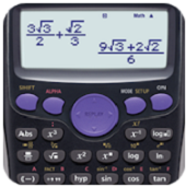 Fx Calculator 350es 84 calculator sin cos tan