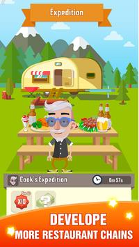 Idle Diner Money Cooking Game2