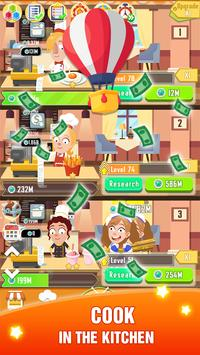 Idle Diner Money Cooking Game6