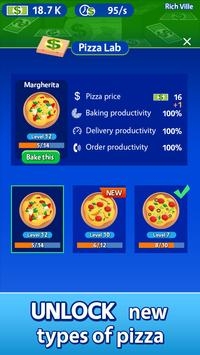 Idle Pizza Tycoon Delivery Pizza Game5