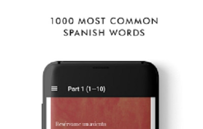 Mille-learn-1000-Spanish-words-pronunciation