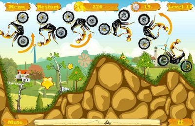 Moto-Race-Pro-physics-motorcycle-racing-game