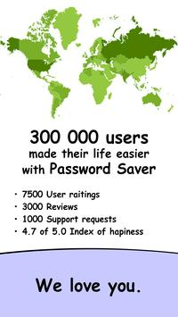 Password Saver simple and secure5