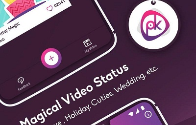 Video-Maker-Magical-Video-Status-Maker-PK-Master