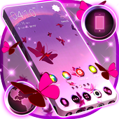 Butterfly-Launcher-Themes