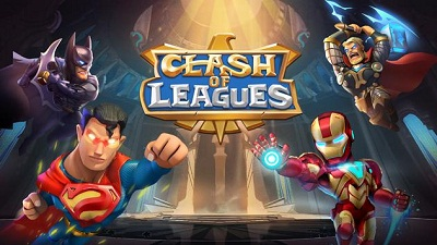Clash-of-Leagues-Heroes-Rising