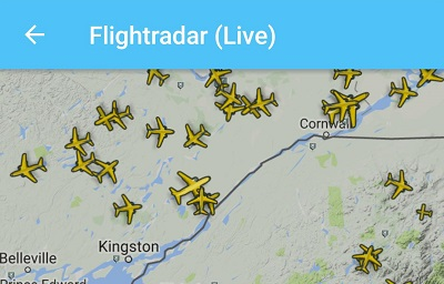 Flightradar-Live-Flight-Tracker