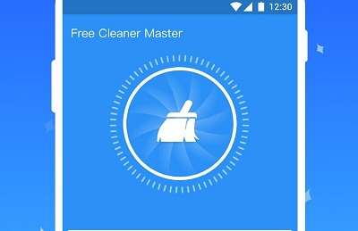 Free-Cleaner-Master-Clean-Booster-Antivirus