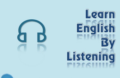 Learn-English-By-Listening