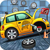 Modern-Car-Mechanic-Offline-Games2019-Car-Games