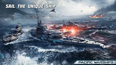 Pacific-Warships-World-of-Naval-PvP-Wargame