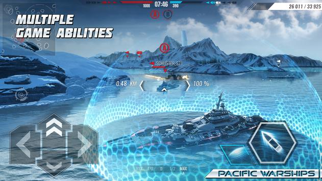 Pacific-Warships-World-of-Naval-PvP-Wargame7