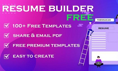 Resume-Builder-Free-app-with-PDF-Download