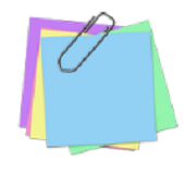 Sticky-Notes-Widget