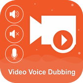 Video-Voice-Dubbing