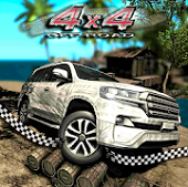 بازی 4x4Off-Road-Rally7