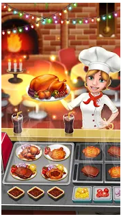 Cooking-Town4