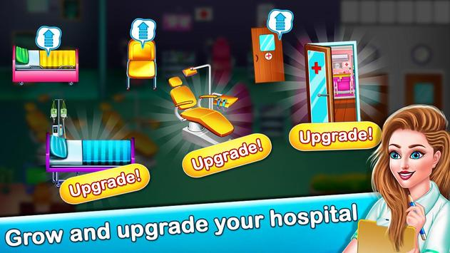 Doctor Hospital Operation 2