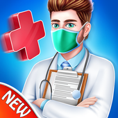 Doctor Hospital Operation