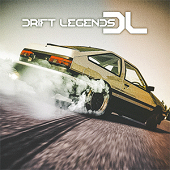 بازی Drift Legends