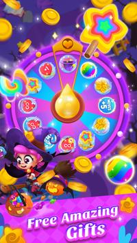 Jewel Witch Magical Blast Free Puzzle Game 2