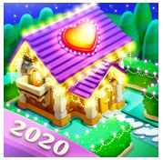 Jewel Witch Magical Blast Free Puzzle Game