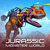 Jurassic-Monster-World-Dinosaur-War-3D-FPS