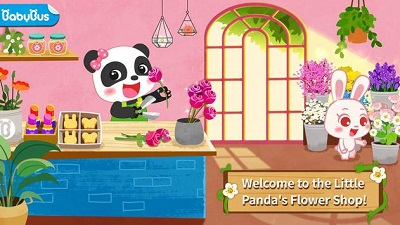 Little-Panda-s-Fashion-Flower-DIY