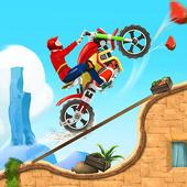Mini Bike Stunt Trails