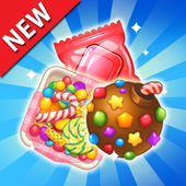New Sweet Candy Story 2020