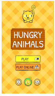 One-line-Hungry-Animals5