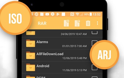 RAR-File-Extractor-And-ZIP-Opener-File-Compressor