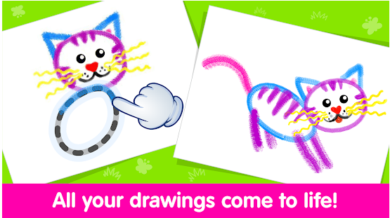 Toddler Drawing Academy 2