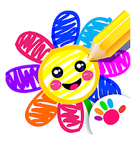 Toddler Drawing Academy