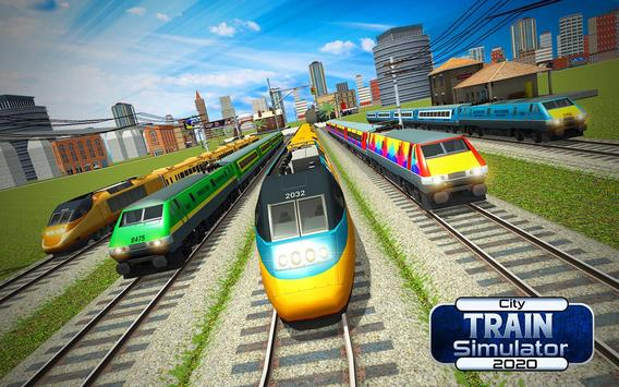 Train Simulator 3