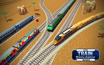 Train Simulator 5