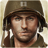 بازی World at War WW2 Strategy MMO