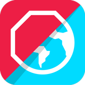 نرم افزار Adblock Browser for Android