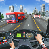 City-Bus-Driver-Game-3D -Tourist-Bus-Games2019