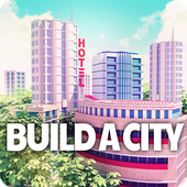 City Island 3 - Building Sim