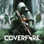 بازی Cover Fire Offline Shooting Games